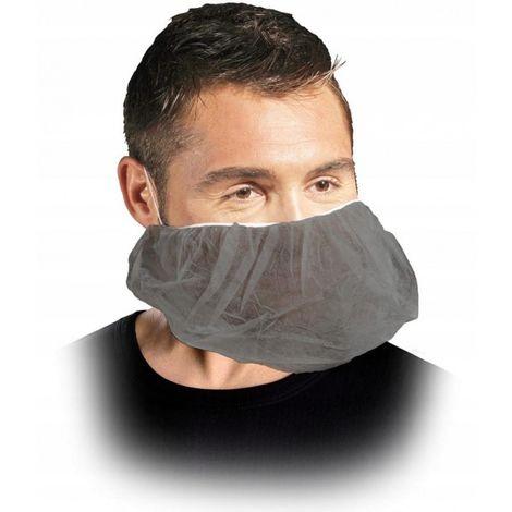 Mascarilla facial mascarilla protectora 1 pc negro