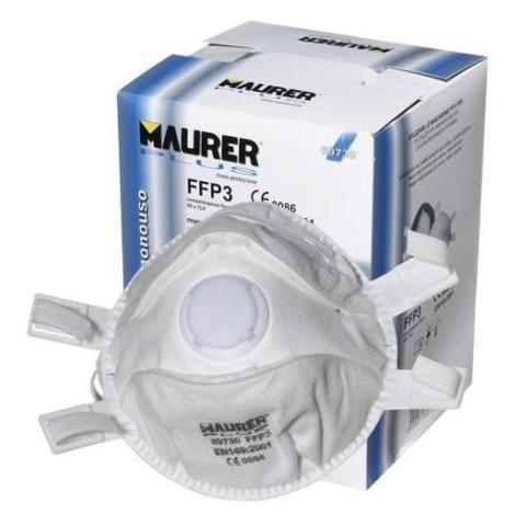 Criterios de elección para la protección respiratoria
