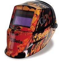 Maschera per saldatura ad oscuramento automatico LCD 7042 Beta 5836c99ad52