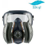 Maschera respiratore GVS ELIPSE INTEGRA A1 P3 R D riutilizzabile per pesticidi