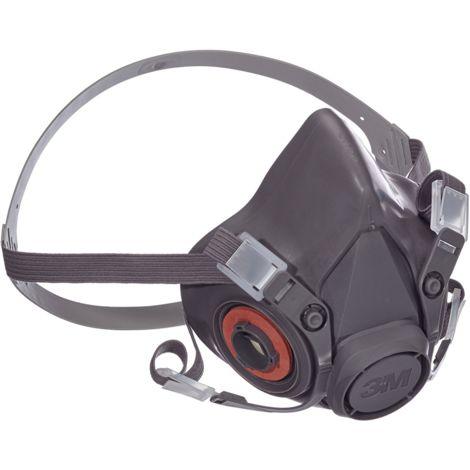 maschera riutilizzabile 3m