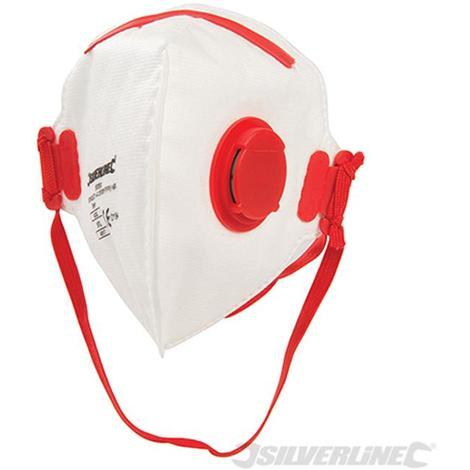 maschera antipolvere 3m ffp2