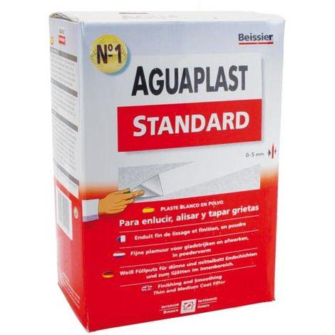 Masilla aguaplast standard - talla