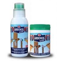 Masilla ARBOKOL resina para injertos y para heridas de las plantas