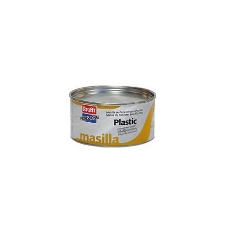 Masilla carrocero PLASTIC 1,2 kg KRAFFT