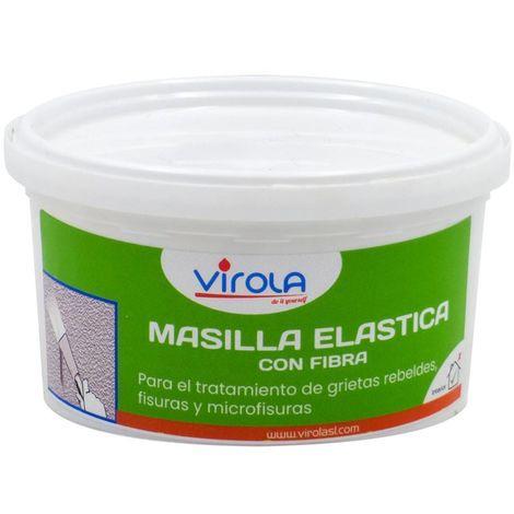 Masilla elástica con fibra Virola