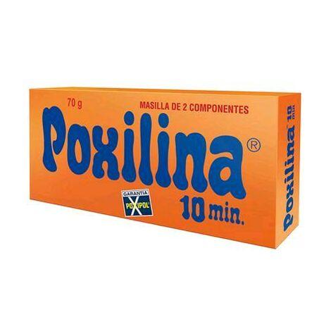 MASILLA EPOXI DE DOS COMPONENTES 250GR