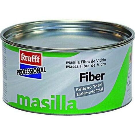 MASILLA FIBRA 1. 4KG. 14465
