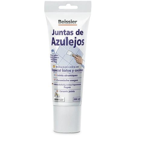 Masilla Junta Azulejos - BEISSIER - 2027 - 200 ML