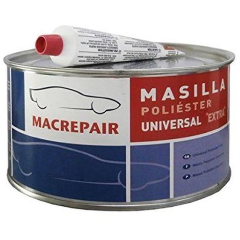 MASILLA MASILLA POLIESTER UNIVERSAL+CATALIZADOR 2k