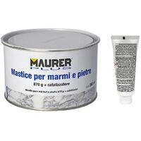 Masilla Para Marmol 500 ml.