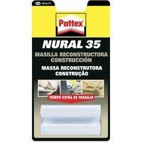 Masilla Reparad Blanco - PATTEX NURAL 35 - 1372205 - 50 G