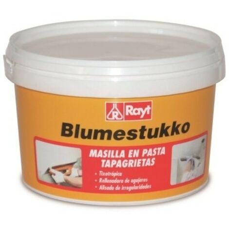 Masilla rest. made/pared 1,50kg bl int. blumestukko rayt