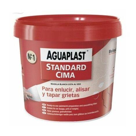 Masilla Restaurancion Pasta 500 Gr Alisar Y Enlucir Cima Aguaplast