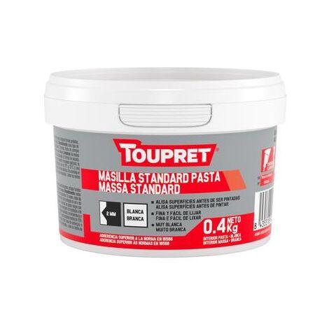 MASILLA STANDAR EN PASTA TOUPRET 400 gr