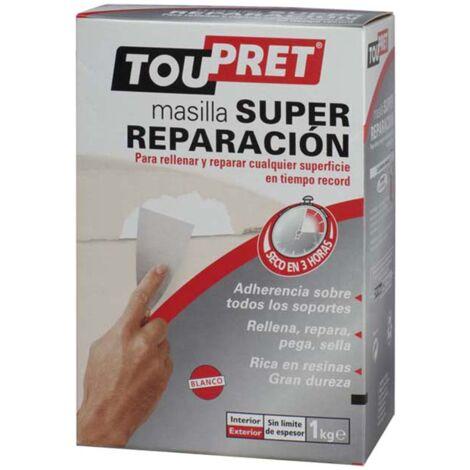 MASILLA SUPER REPARACION TOUPRET 1 KG