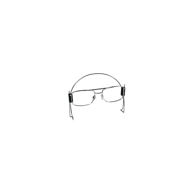 Maskenbrille - für Vollmaske