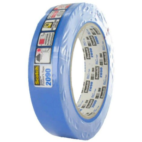 Masking tape 3M 2090 24mm x 50m blue