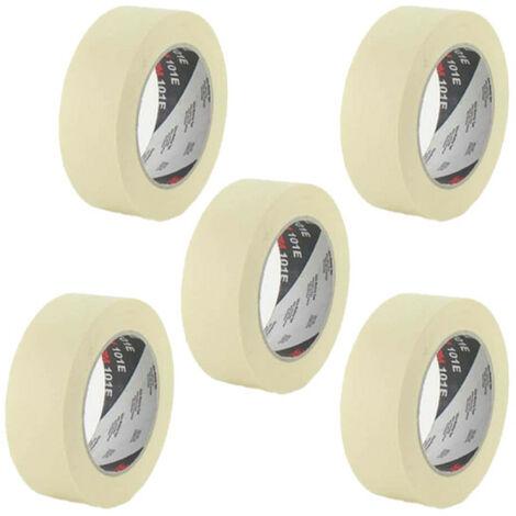 Masking tape adhesive tape 3M 101E 19mm x5