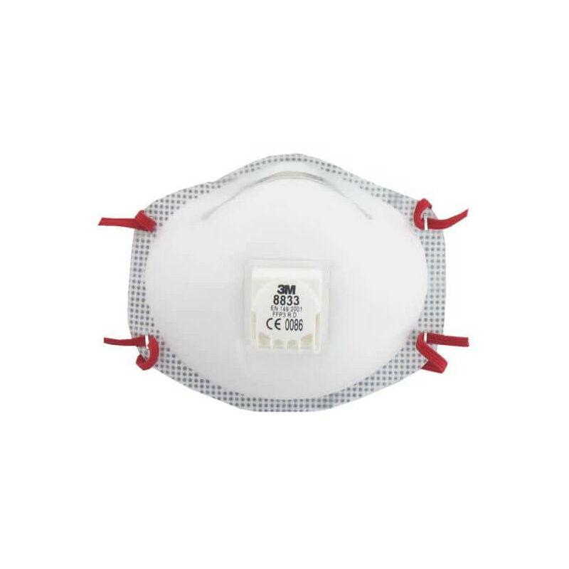 masque ffp3 3m reutilisable