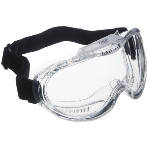 Masque anti-buée incolore - Kemilux - - Lux optical