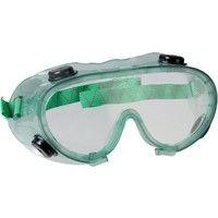 Masque anti-buée vert - Chimilux - - Lux optical