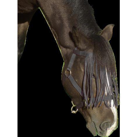 Masque anti mouche cheval LacmŽ