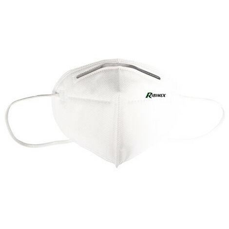 Masque anti-poussière FFP2, boite de 20 pcs - taille: - couleur: