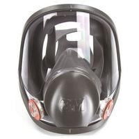 Masque complet 6800 M 3M 6800M Classe de filtre/Niveau de protection: - 1 pc(s)