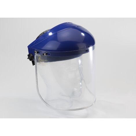 Masque de protection faciale - Sécurité au travailWestfalia