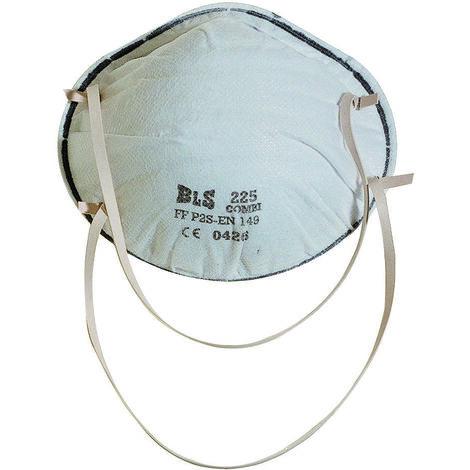 Masque de protection poussiere/ odeur