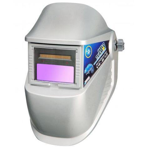 Masque de soudage LCD opto-électronique Teinte Variable Varioteam WELDTEAM