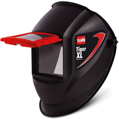 Masque de soudage Tiger XL pour MMA MIG-MAG et TIG