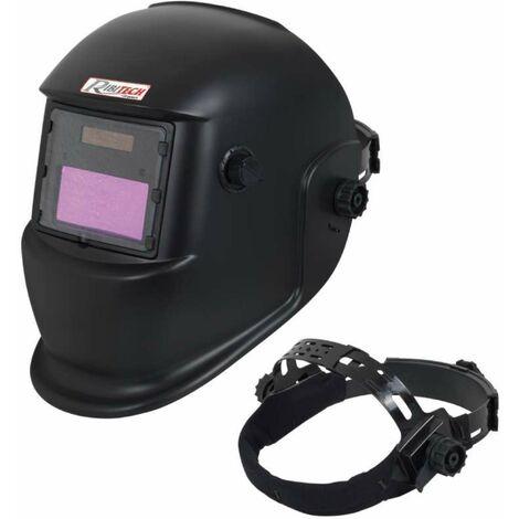 Masque de soudeur automatique Ribimex