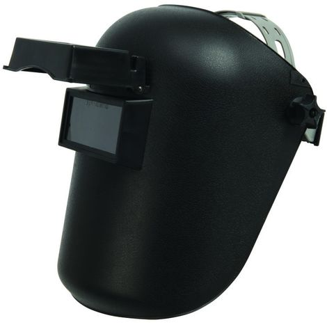 Masque de soudeur passif DIN 11 EW