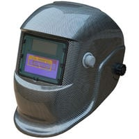 Masque de soudure automatique 9-13 Silex© - Motif gris