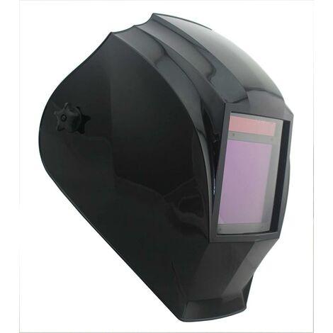 Masque de soudure automatique 9-13 Silex® - Motif noir et gris