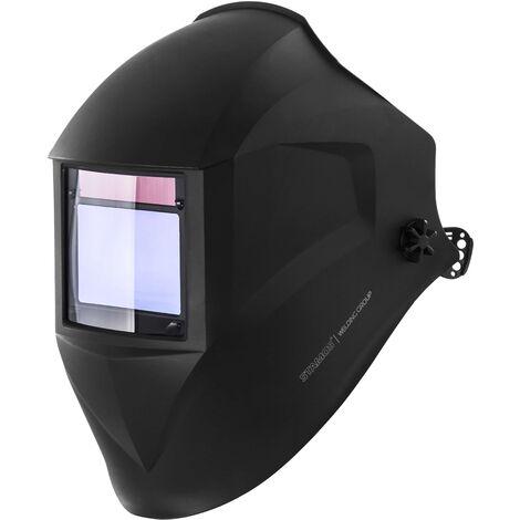 Masque De Soudure Automatique Constructor Cagoule 4 - 8 Din 9 - 13 1/25000 S