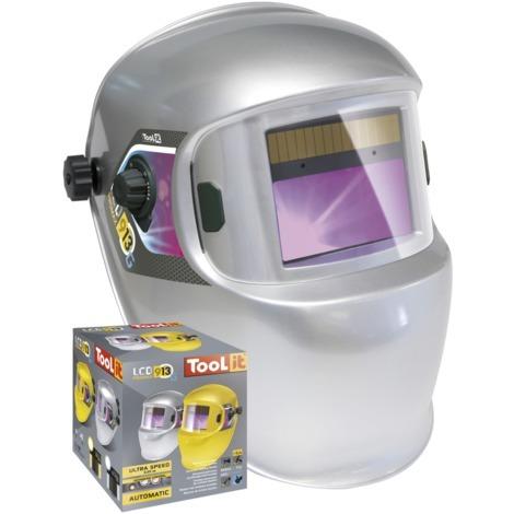 Masque de soudure GYS PROMAX 9-13 G