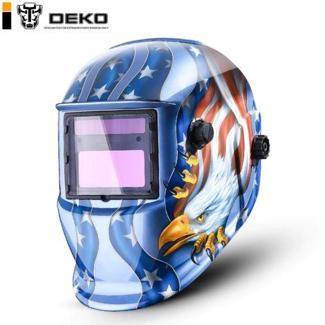 Masque de Soudure USA - Deko