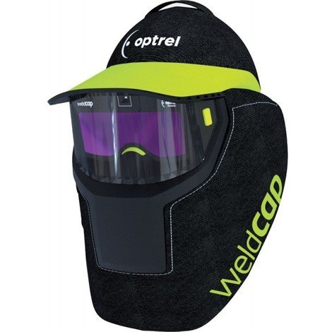 Masque de soudure Weldcap komplett