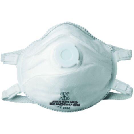 Masque jetable FFP3 (Boite de 5)