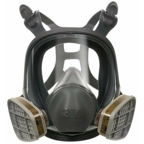 masque respiratoires