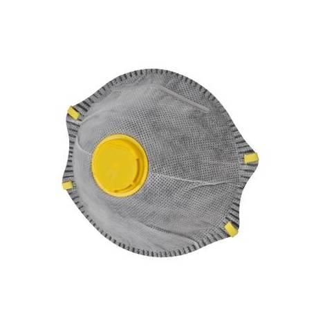 3m masque respiratoire avec vanne