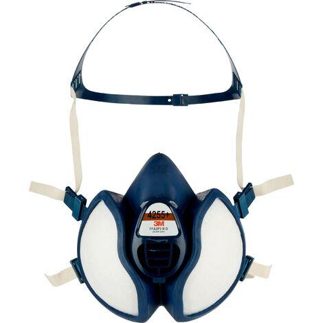 Masque respiratoire Classe de filtre/Niveau de protection: FFA2P3D 3M 4255+ C29903