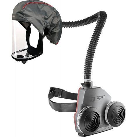 Masque ventilé (Set) Duraflow FH1