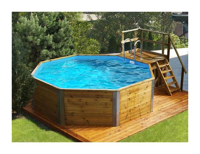 weka pool