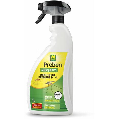 MASSO Spray Repelente de Mosquitos - 1L - 06202