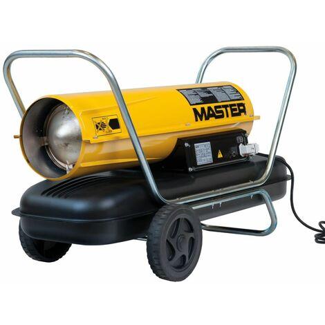 Master Chauffage diesel direct B 100 CED 29 kW 44 L