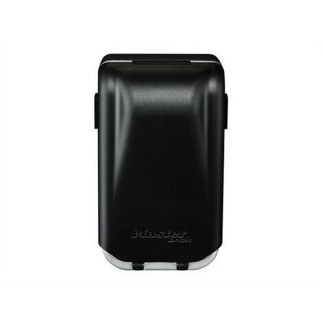 Master Lock 5425EURD Light Up Dial Select Access Wall Mounted Key Box